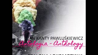 Zagadki / Marek Grechuta / Szalona lokomotywa