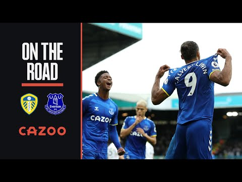 THE DAYS AWAY ARE BACK!  |  ON THE ROAD: LEEDS UNITED V EVERTON