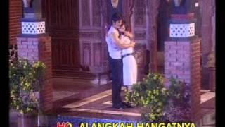 Imel Putri Cahyati & Afdhal - Gadis Pujaan - STF Prahara Cinta [ Original Soundtrack  ]