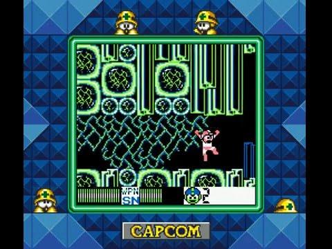 Mega Man III (GB) Game Clear! (HD60)
