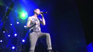 Linkin Park Live - Runaway X Games Music 2012