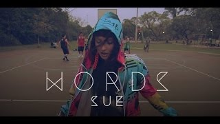 SUE SUE - WORDS