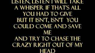 Jason Walker - Echo with Lyrics