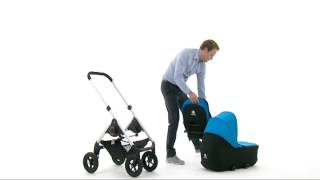 Easywalker June / MINI stroller: full demo in 30 sec Thumbnail