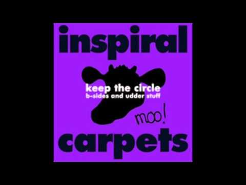 Inspiral Carpets - Saturn 5 ( Featuring Mark E Smith) mp3