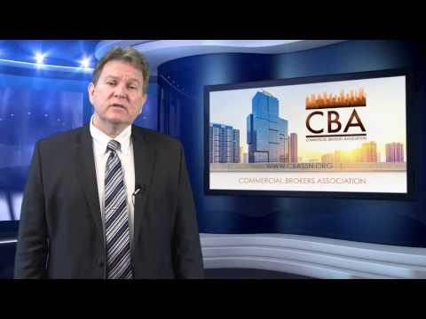 CBA - Commercial Brokers Association