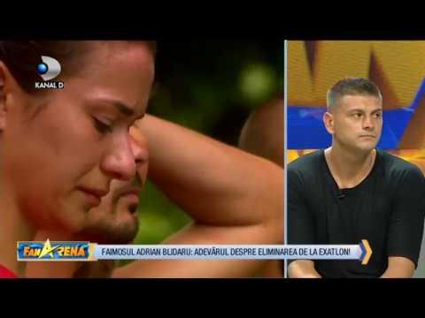 FanArena (12.09.2018) - Faimosul Blindaru da cartile pe fata: merita sa plece acasa? Partea 1