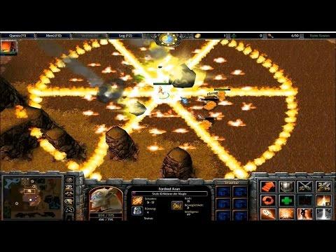 Warcraft 3 (usefull) world editor skills & hero ideas