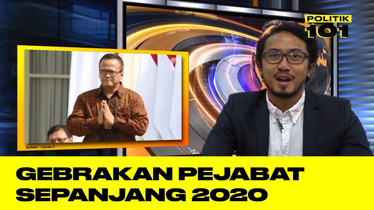 Bukan YouTube Rewind Indonesia 2020 Bagian 2 | Dunia Dalam Gilbhas