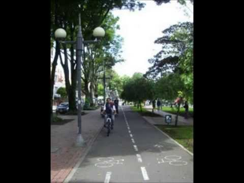 Curitiba - Case Study Of A Sustainable City
