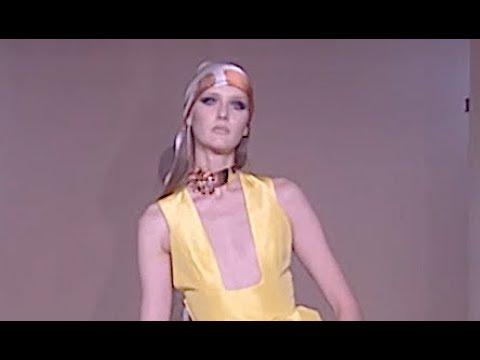 STEPHANE ROLLAND Haute Couture Spring Summer 2019 Paris - Fashion Channel