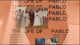Whole The Life of Pablo album played at the same time
