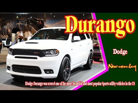 2020 dodge durango | 2020 dodge durango rt | 2020 dodge durango demon | new cars buy