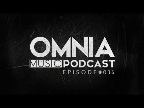 Omnia Music Podcast #036 (25-11-2015)