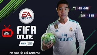 Fifa Online 4 - Xây Dựng Đế Chế Manchester United