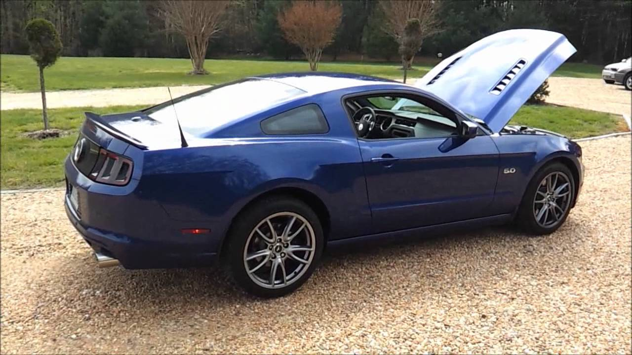 2013 ford mustang gt 5 0 premium track pack and recaros walkaround