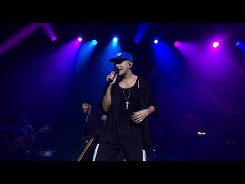 Dancing With Nobody - Austin Mahone