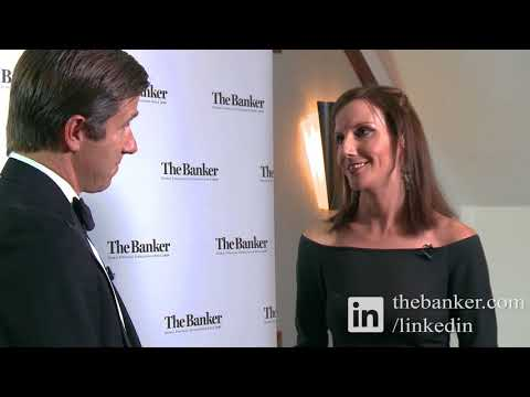 Investment Banking Awards 2017 - interview with Mathew Cestar