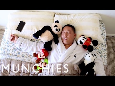 Eddie Huang Needs a New Name