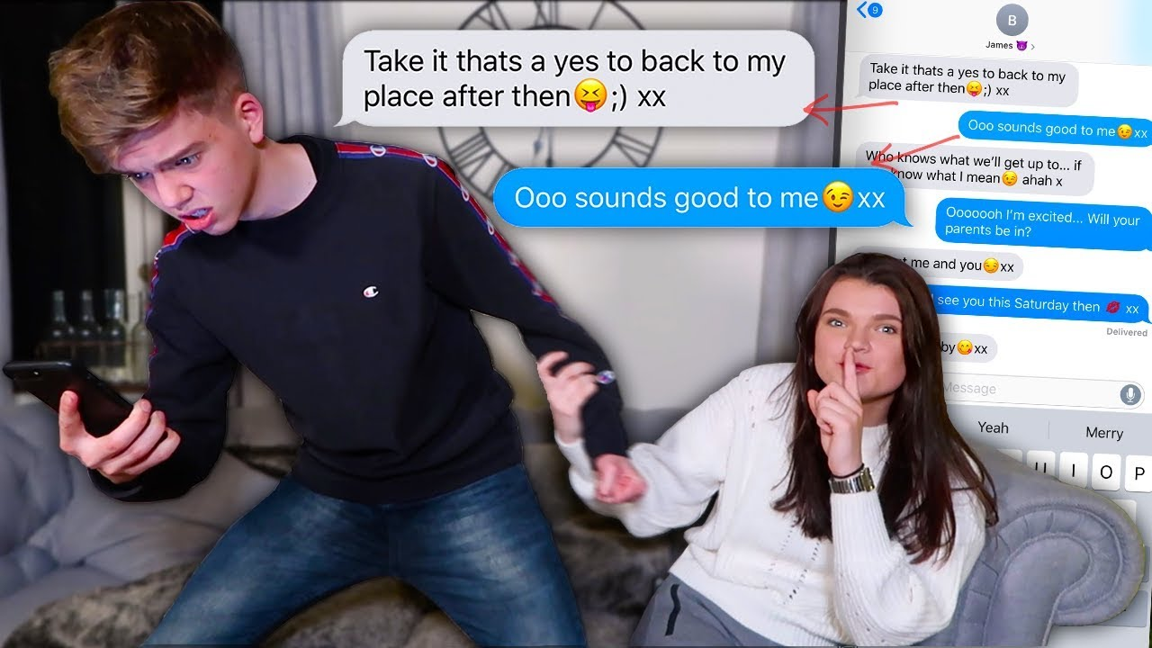 How to meet my girlfriend