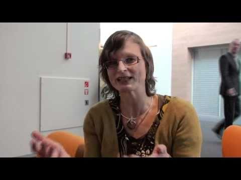 Interview met Pauline Ebing bij Stark Diepenhorst en Bokma