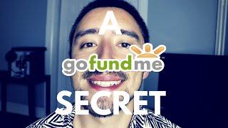 Sharing a GoFundMe Crowdfunding Secret!
