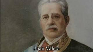 Emilia Pardo Bazán. Doña Emilia y Juan Valera