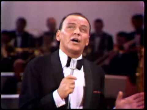 What Now My Love - Frank Sinatra