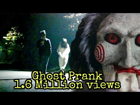 Ghost Prank Part 2 Prank Zaade [PZ]