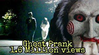 Ghost Prank Part 2 Prank Zaade [PZ]