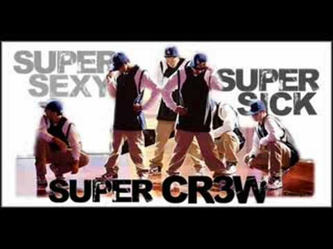 Super Cr3w Song Compilation (With Dance Downloads)