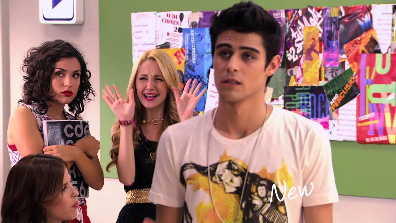 Violetta Staffel 1 Stream