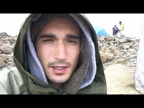 Episode 67: Climbing Mt. Kilimanjaro