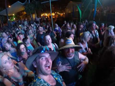Caloundra Music Fest 2017