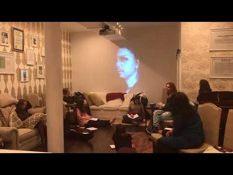 Daughters of Troy: Writers' Workshop