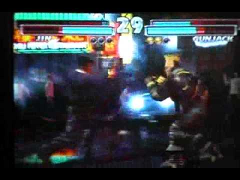 AC vs Decschief 5   ( March 2004 )
