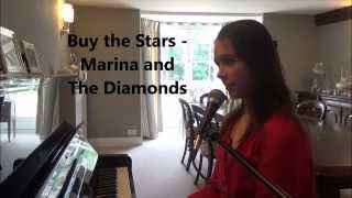 Buy the Stars - Marina and The Diamonds - Emily Dimes Cover