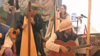 """Greensleeves"" ~ Morning Multi-Minstrel Musical Menagerie ~ FlaRF11"
