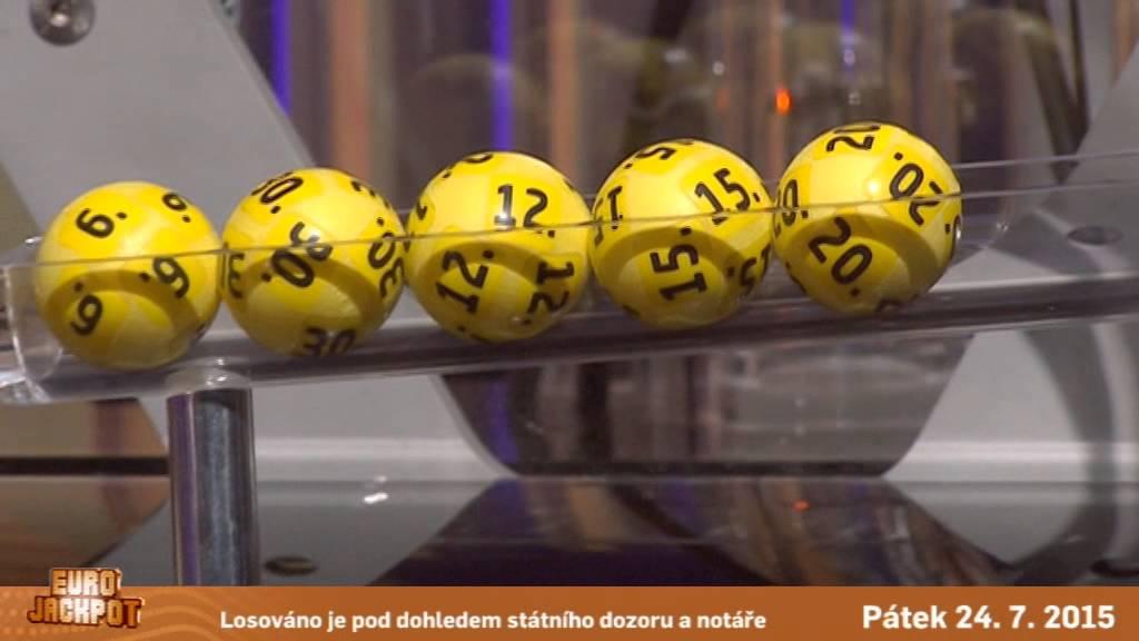 Eurojackpot 1.5