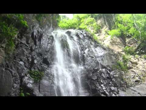 Air Terjun Oi Nca (2)