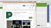 Android development with Android Studio - YouTube
