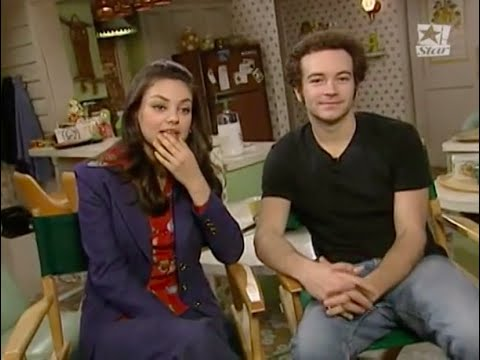 Download That 70s Show - Behind The Scenes Special (Mila Kunis, Danny Masterson, Topher Grace)