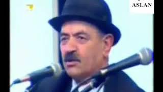 Dörtlü Atışma Murat Çobanoğlu Şeref Taşlıova Nuri Çırağı İsmail Azeri Mala Benzer Arkadaşım