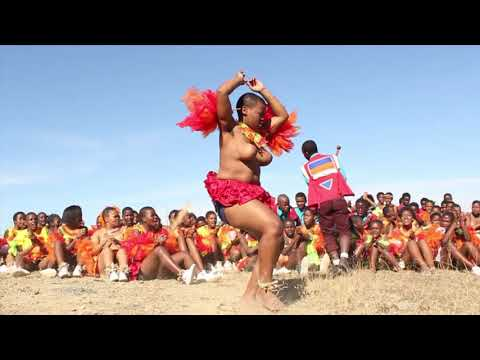 TRADITIONAL DANCE (Virgin- AMATSHITSHI) - DANCE - Eps 4