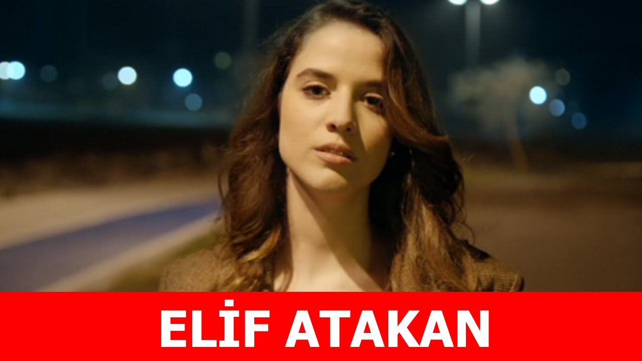 Elif Atakan Nude Photos 53