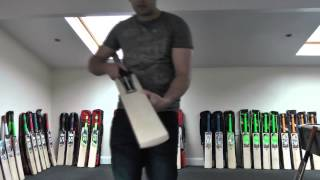 HELL 4 LEATHER TEMPO, AFFINITY SPECTRE CUSTOMER COMPARISON CRICKET BAT REVIEW