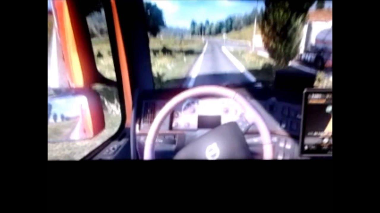 как настроить руль genius speed wheel 3