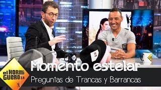 Relatan el momento más estelar de la boda entre Pilar Rubio y Sergio Ramos - El Hormiguero 3.0