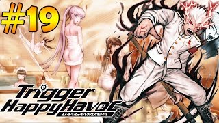 DANGANRONPA BALL Z!! - Danganronpa Trigger Happy Havoc Cap.19 - en Español