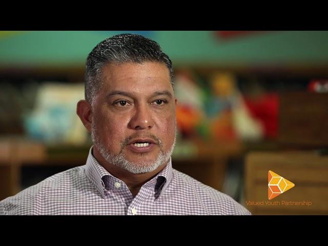 San Antonio Principal Hernandez on the Benefits of the IDRA Valued Youth Partnership Program